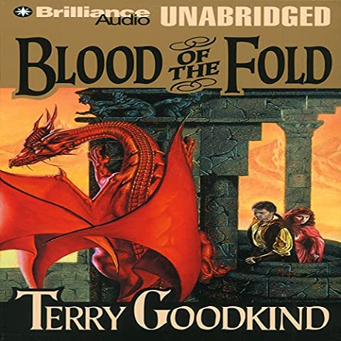 Blood Of The Fold - Blood of the Fold: Sword of Truth,