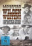 Legenden des Wilden Westens kostenlos online stream