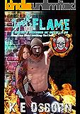 Ignite the Flame: A Satan's Savages MC Novella #2
