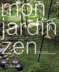 Mon jardin zen