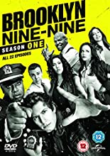 Brooklyn Nine-Nine - Season 1 [4 DVDs] [UK Import] hier kaufen