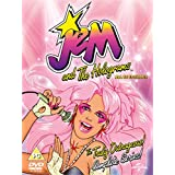 Jem And The Holograms: The Truly Outrageous Complete Series [DVD] [2016] by Samantha Newark