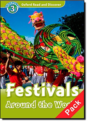 oxford-read-and-discover-oxford-read-discover-level-3-festivals-around-the-world-audio-cd-pack