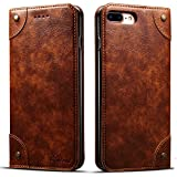 Best Boy Iphone 6 más las cajas - Suteni iPhone 6 Plus 6S Plus 5.5 pulgada Review