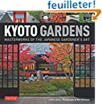 Kyoto gardens : Masterworks of the Ja...