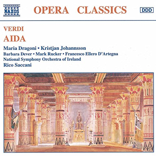Verdi: Aida (2cd)