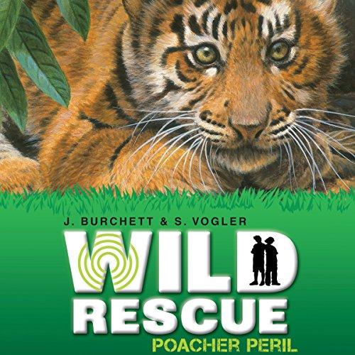 Wild Rescue: Poacher Peril  Audiolibri