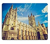 Msd Mousepad Image ID 27380050vintage looking ST Paul Cathedral a Londra Regno Unito UK 4564
