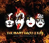 The Many Faces Of Kiss   3cd