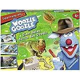 Ravensburger 18607 - Woozle Goozle - Eine Reise durch die Urzeit