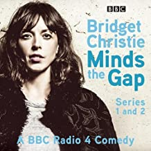 Bridget Christie Minds the Gap: The Complete Series 1 and 2