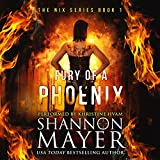 Fury of a Phoenix: The Nix Series, Book 1