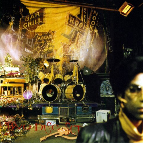 Sign O the Times by PRINCE (1990-08-02)