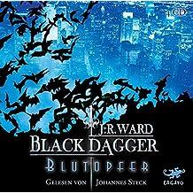 BLACK DAGGER 02 - Blutopfer
