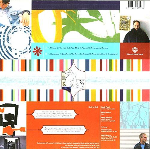 Music on Vinyl (Cargo Records)