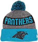 New Era NFL Wintermütze / Bommelmütze, One size - NEW ERA
