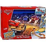 Moissonneuse batteuse jouet cars jeux et jouets - Moissonneuse cars ...