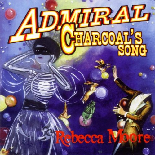 Admiral Charcoal'S Song (Dvd-dr Classic Disc)