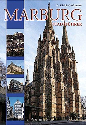 Marburg an der Lahn: Stadtführer
