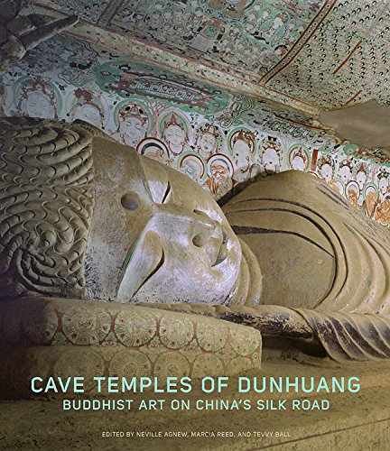 Cave Temples of Dunhuang: Buddhist Art on the Silk Road - Cave Temple