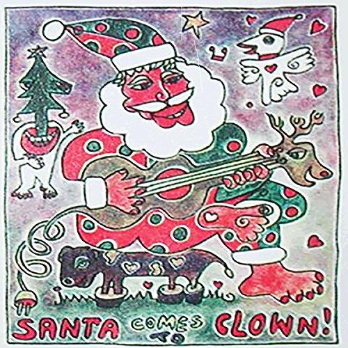 Santa Comes to Clown!