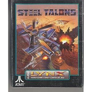 Steel talons – Lynx