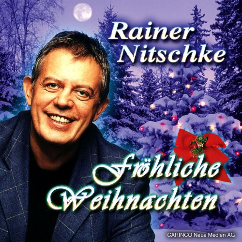froehliche weihnachten by rainer nitschke on amazon music. Black Bedroom Furniture Sets. Home Design Ideas