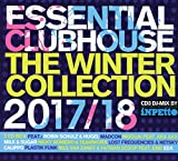 Essential Clubhouse-the Winter Collection 17/18
