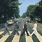 Beatles: Abbey Road (Audio CD)