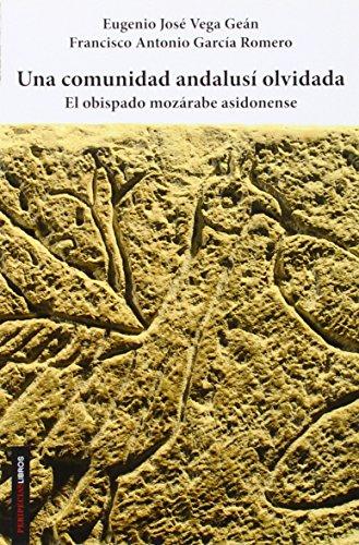 Una comunidad andalusí olvidada: El obispado mozárabe asidonense