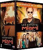 Les Experts - Miami - L'intégrale de la série - 10 saisons - 60 DVD