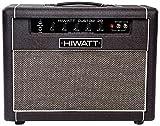 Hiwatt SA2012 Amplificateur combo à lampes Classe A pour guitare 20 W