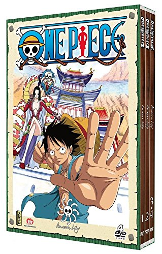 One Piece - Amazon Lily - Coffret 1