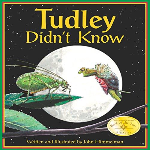 Tudley Didn't Know  Audiolibri