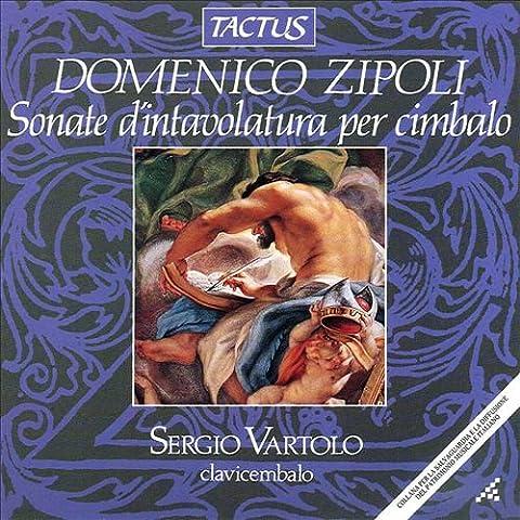 Domenico Zipoli - Domenico Zipoli: Sonate