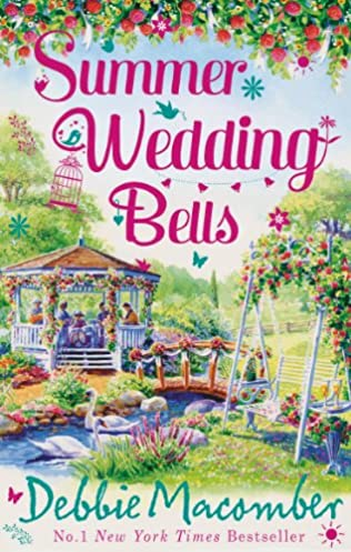 book cover of   Summer Wedding Bells