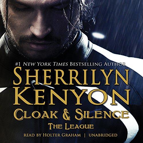 Cloak & Silence  Audiolibri