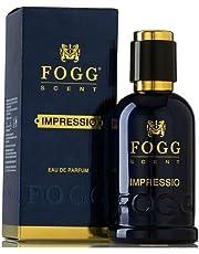 Fogg Impressio Scent For Men, 100ml