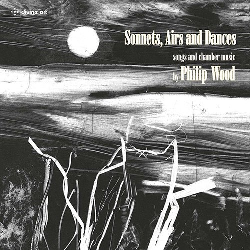 Wood:Sonnets Airs and Dances [Import allemand]