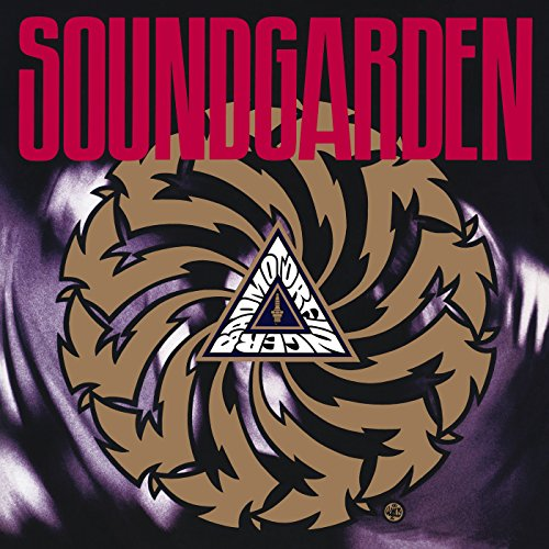 Badmotorfinger (25th Anniversa...
