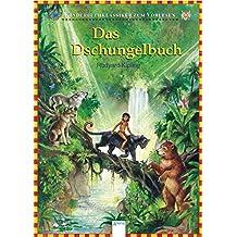 dschungelbuch lieder
