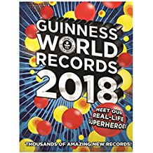 Guinness World Records 2018 [Versión Inglés]