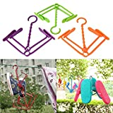 Creative Multifunction Folding Hang Drying Shoe Rack Hangers for Clothes Household Items Hanger Huggable