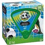 Toys Toys Trivial Pursuit Mundo Fútbol Estrellas Set de Juego para Niños con una Variedad de Categoría para Jugar (Edad Grupo: 5