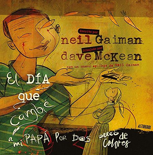 El día que cambié a mi papá por dos peces de colores (Gugú) leer libros online gratis en español pdf