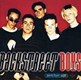 Songtexte von Backstreet Boys - Backstreet Boys