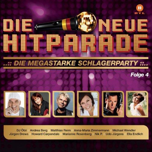 Die Neue Hitparade Folge 4