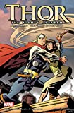 Image de Thor: The Mighty Avenger, Vol. 1: The God Who Fell to Earth