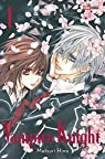 Vampire Knight - Intégrale, tome 1 par Hino