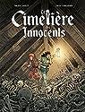 Le cimetière des innocents, tome 1 : Oriane et l'ordre des morts par Charlot